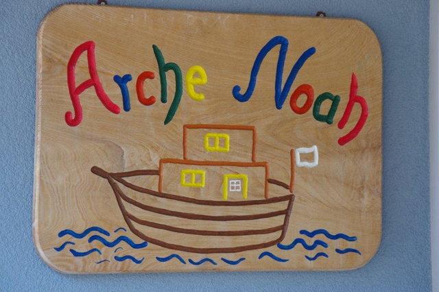 Kindergarten Arche Noah St Blasien